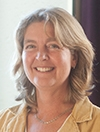 Alle woningontruimers_regiomanager Lea Slijkhuis
